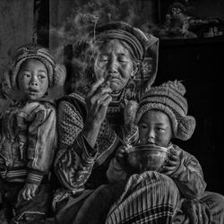 grandma love-Goh Wee Seng-silver-black_and_white-1546