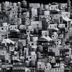 Water Towers-Lilyan Aloma-finalist-black_and_white-2577