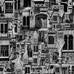 Tudor City-Lilyan Aloma-bronze-black_and_white-2465