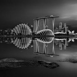Silent Bay-Partha Roy-finalist-black_and_white-2579