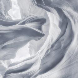 White Angel-Torleif Lie-bronze-black_and_white-2487