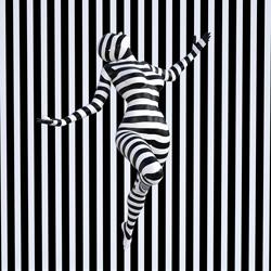 Streifen & Co-Patrizia Burra-silber-schwarz_und_weiß-2781