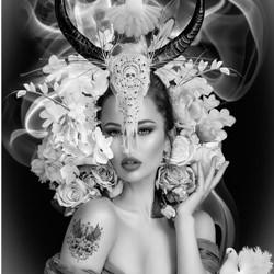 Hurricane Bride-Priscilla Vezzit Ferreira-finalist-black_and_white-4368