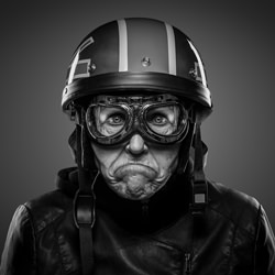 Easy Rider-Marc Sabat-silver-black_and_white-4534