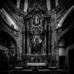 Praying-Gus Fine Art-finalist-black_and_white-4404