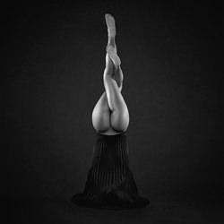 Yogin no.3-Tomas Paule-silver-black_and_white-6581