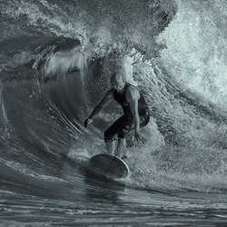 The Wall-Steve Turner-silver-black_and_white-6590