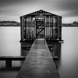 Boat House-Paul Mcclenaghan-finalist-black_and_white-6536