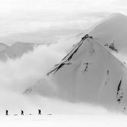 The Expedition-Virgil Reglioni-bronze-black_and_white-6378