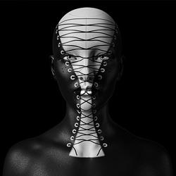 Fast menschlich 2021-Patrizia Burra-gold-black_and_white-6564