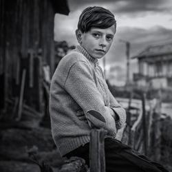 The boy from the mountain-Vladimir Karamazov-finalist-black_and_white-6506