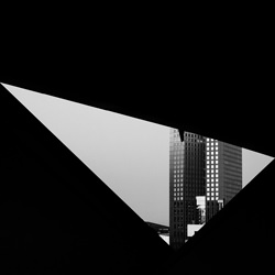Triangle look out-Gino Ricardo-finalist-black_and_white-6500