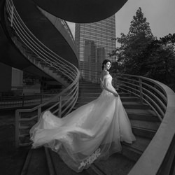 Spiral staircase-Jack Wong-finalist-black_and_white-6486