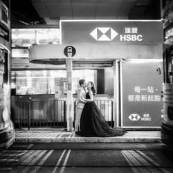 Tram Station-Jack Wong-bronze-black_and_white-6390