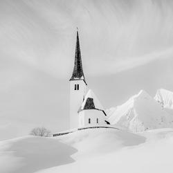 White Heaven-Rene Schaedler-bronze-black_and_white-6396