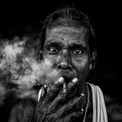 Smoking Kills-Partha Roy-bronze-black_and_white-6346