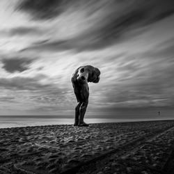 fight of humanity against nature-Marc Barthelemy-finalist-black_and_white-6501