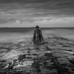 waiting for the floods-Marc Barthelemy-finalist-black_and_white-6504