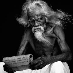 Old man-Tuan Nguyen Tan-finalist-black_and_white-6559