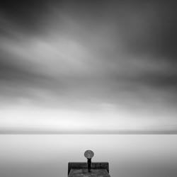 Umbrella-Naser Alomari-bronze-black_and_white-6436