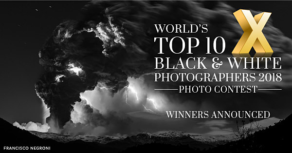 Worlds top 10 black white photographers photo contest
