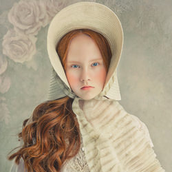 Young polish girl-Carola Kayen Mouthaan-silver-fashion-4629