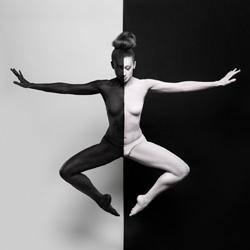 Half n \ 'Half-Ivan Duran-Bronze-Mode-4560