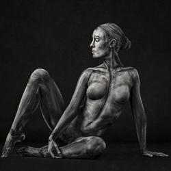 Säugetier in Ruhe-Ivan Duran-Bronze-Mode-4561