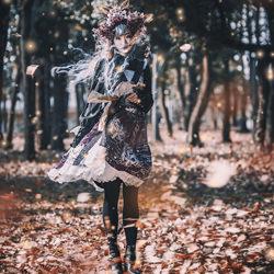 with the wind-Daisuke Kiyota-silver-fashion-4630