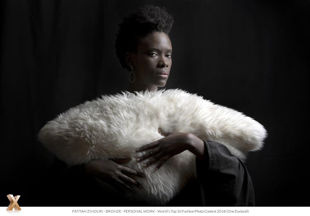 Photographer FATTAH ZINOURI