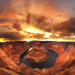 Canyonscape-Craig Bill-bronze-fine_art-2825