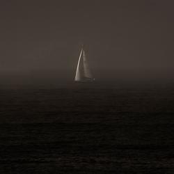 Segelboot im Nebel-Steve Turner-Finalist-fine_art-2945