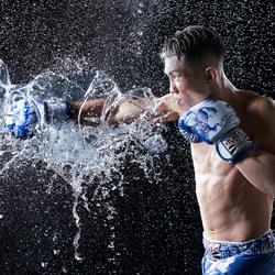Fighting-Luk Kenneth-finalist-fine_art-2942