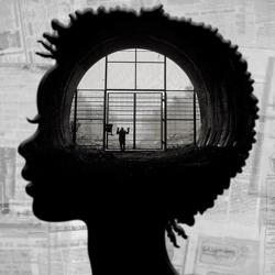 Braintunnels-Jack Savage-bronze-fine_art-2845