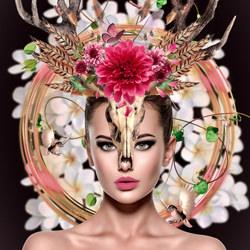Spring animals-Priscilla Vezzit Ferreira-bronze-fine_art-4054