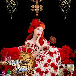Elizabeth Mirror-Priscilla Vezzit Ferreira-finalist-fine_art-4149