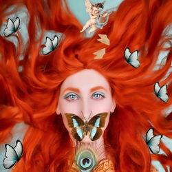 Ophelia Reborn-Priscilla Vezzit Ferreira-finalist-fine_art-4155