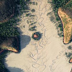 Spuren von Wasser-Kevin Krautgartner-Finalist-fine_art-4191
