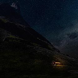 nearest too heaven-Jano Stovka-bronze-landscape-360
