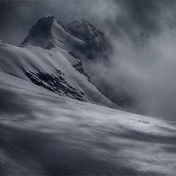 Heading to the top-Peter Svoboda-silver-landscape-2424