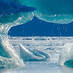 Melting Arctic-Thomas Vijayan-silver-landscape-2444