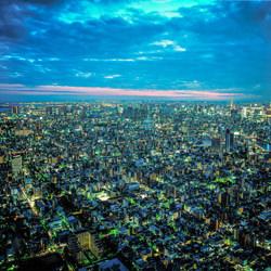 Tokyo Packed-Kenneth Lam-Finalist-Landschaft-3607