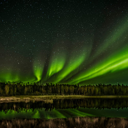 Aurora Reflection-Kenneth Lam-Finalist-Landschaft-3608