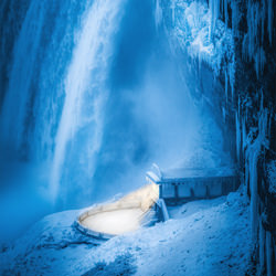 Niagara Falls Magic-Alex Doroshev-finalist-landscape-5278