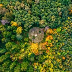Labyrinth-Tomas Neuwirth-silver-landscape-5414