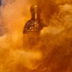 Parfüm in buntem Nebel-Cheuk Lun Lo-bronze-still_life-3785