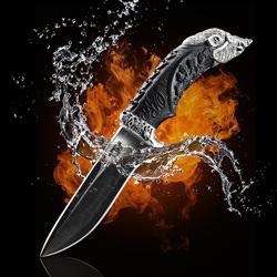 Hand made damasл steel knife-Roman Demchenko-finalist-still_life-3868