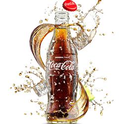 Coca Cola Splash-Andrea Sudati-bronze-still_life-5505
