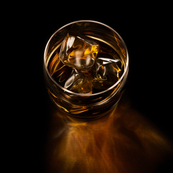 Whiskey-David Stinson-silver-still_life-5611