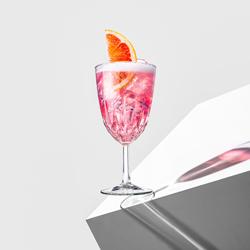Balanced Cocktail-David Stinson-silver-still_life-5613